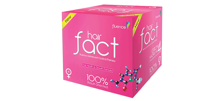 THE FACTS OF HAIR FACT