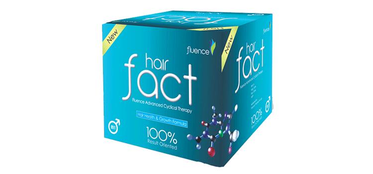 Cyclical Program – HAIR FACT